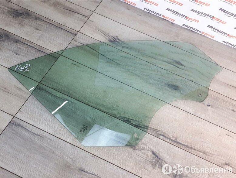 Стекло двери передней правой Мерседес W203 по цене 1400₽ - Кузовные запчасти, фото 0