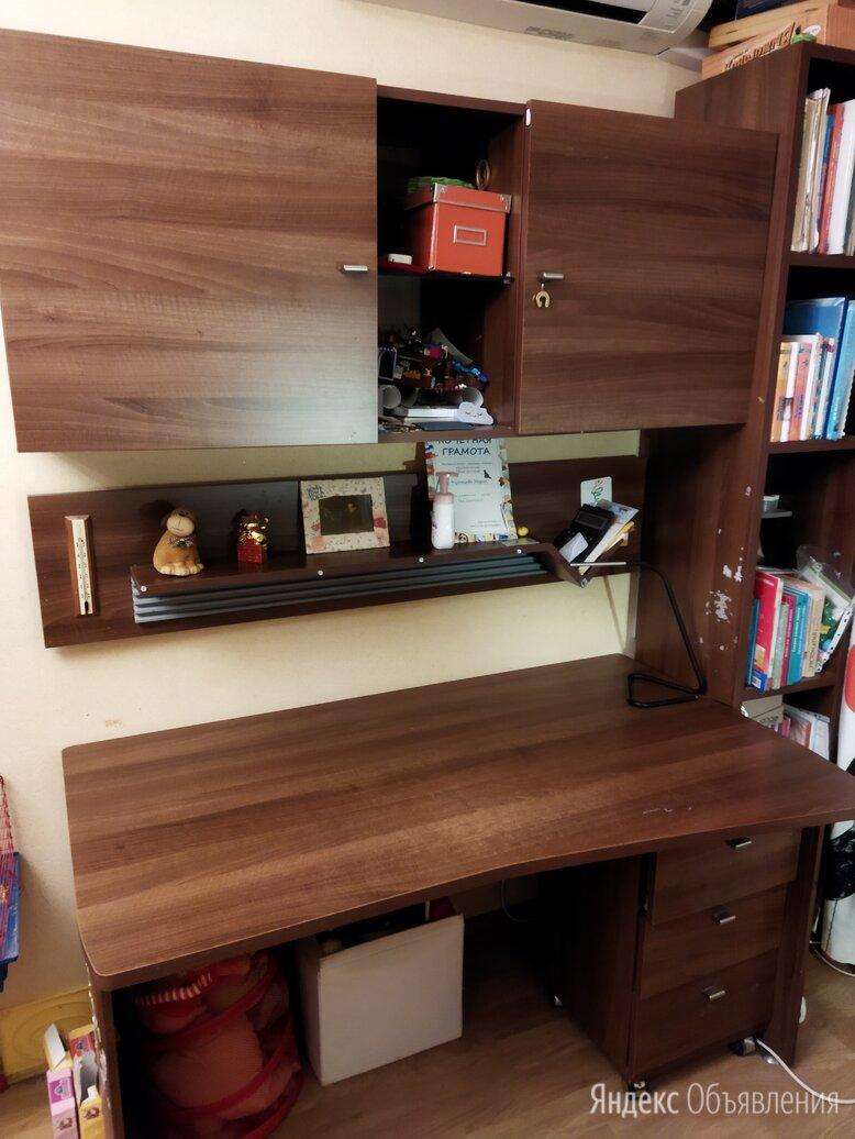 Стол письменный  по цене 1500₽ - Компьютерные и письменные столы, фото 0