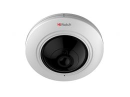 Видеокамеры - DS-I351 панорамная IP-видеокамера с…, 0