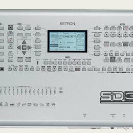 DJ процессоры эффектов - Звуковой модуль с автоаккомпанементом Ketron SD3, 0