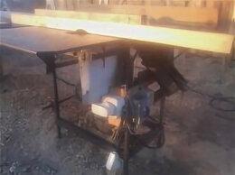 Распиловочные станки - станок деревообрабатывающий, 0