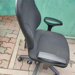 Компьютерные кресла - Кресло офисное немецкое 9шт, 0