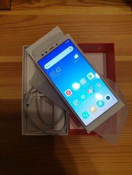 Мобильные телефоны - Xiaomi Redmi 5 2/16, 0