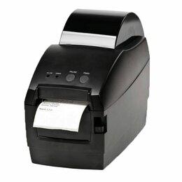 Принтеры чеков, этикеток, штрих-кодов - Принтер этикеток АТОЛ ВР21, 0