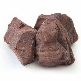 Камни для печей - Яшма галтованная для бани и сауны (фракция…, 0