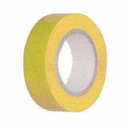 Изоляционные материалы - Изолента 15/10 ISOFLEX, 0