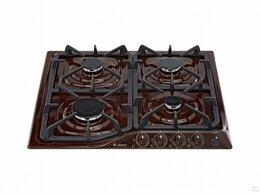 Плиты и варочные панели - Газовая варочная панель встраиваемая Gefest…, 0