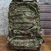 Рюкзак военный 90 литров Virtus армии Великобритании в камуфляже MTP по цене 22000₽ - Рюкзаки, фото 0