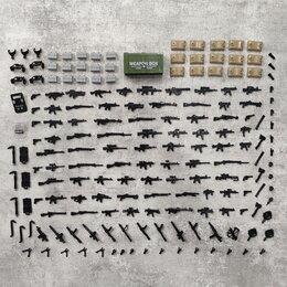 Конструкторы - Лего оружие, 0