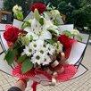 Цветы в ГОРЯЧЕМ Ключе Доставка  по цене 250₽ - Цветы, букеты, композиции, фото 12