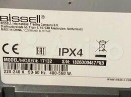 Вертикальные пылесосы - Bissell 17132 пылесос, 0