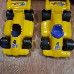 Машинки и техника - Машинка гоночная автомобиль Wader Формула 1 34.5см, 0