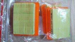 Прочая оснастка - Фильтр воздушный STIHL FS 250, FS 120, FS 350…, 0