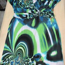 Платья - Платье 56-58 размер., 0