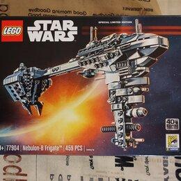 Конструкторы - Lego Star Wars 77904 Nebulon-B Frigate, 0