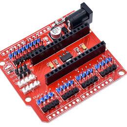 Системы Умный дом - Arduino Nano v3 Sensor Shield, 0