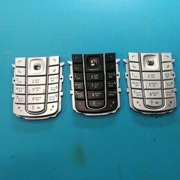 Клавиатуры и кнопки - Клавиатура для телефона Nokia 6230i, 0
