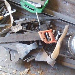 Наборы инструментов и оснастки - Инструмент Ссср столярный плотницкий, 0