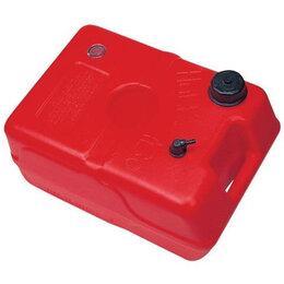 Расширительные баки и комплектующие - Бак топливный переносной EVAL 30 л, 0