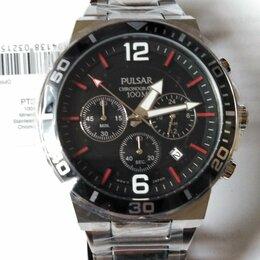 Наручные часы - Часы мужские Pulsar, Lorus (Seiko) Япония, 0