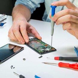 Ремонт и монтаж товаров - Ремонт телефонов планшетов ноутбуков, изготовления ключе, 0