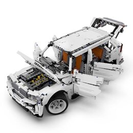 Конструкторы - Конструктор CADA deTech внедорожник BMW G5 4WD…, 0