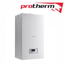 Отопительные котлы - Газовые котлы Protherm (настенные, напольные), 0