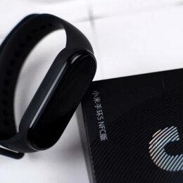 Аксессуары - Фитнес-браслет Xiaomi Mi Band 5, 0