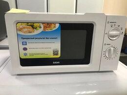 Микроволновые печи - Микроволновая печь BBK 17MWS-781M/W новая, 0