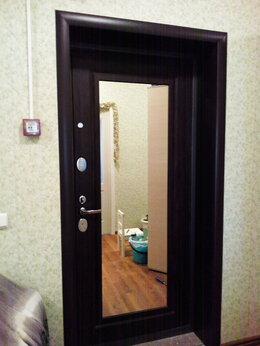 """Входные двери - Дверь входная металлическая """"Царское Зеркало…, 0"""