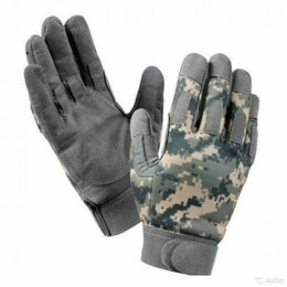 Перчатки и варежки - Перчатки армейские Bilal Brothers Lightweight ACU, 0