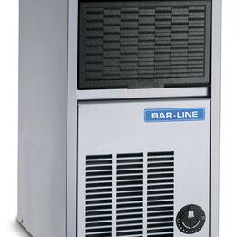 Прочее оборудование - BarLine Льдогенератор B-M 2006 AS, 0