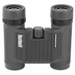 Бинокли и зрительные трубы - Бинокль Bushnell H2O 8x25, 0