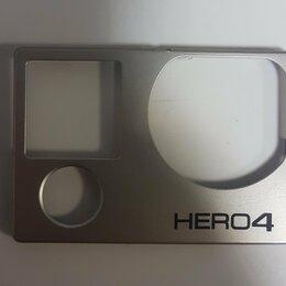 Аксессуары для экшн-камер - Рамка на Go Pro Hero 4 б/у, 0