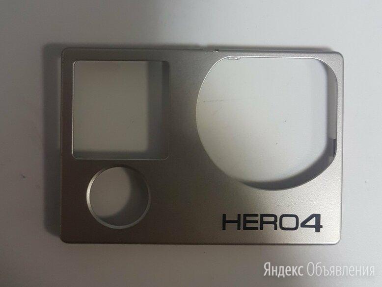 Рамка на Go Pro Hero 4 б/у по цене 300₽ - Аксессуары для экшн-камер, фото 0