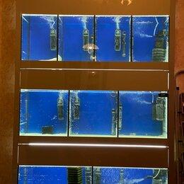 Аквариумы, террариумы, тумбы - Стойка для разведения рыбы , 0
