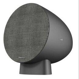 Портативная акустика - Колонка Baseus E25 Hi-one Bluetooth Speaker Grey, 0