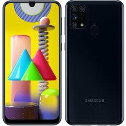 Мобильные телефоны - Samsung Galaxy M31 6/128GB Black новый, 0