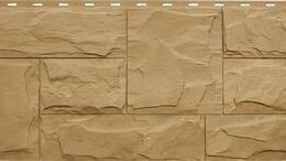 Фасадные панели - Панель Гранит, Уральский, 1130х480мм, 0