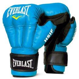 Боксерские перчатки - Перчатки для рукопашного боя EVERLAST HSIF PU,…, 0