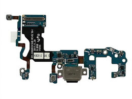 Шлейфы - Шлейф для Samsung Galaxy S9 (G960F) на системный…, 0