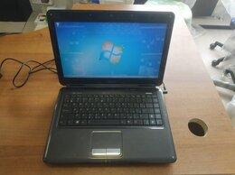 """Ноутбуки - Ноутбук 14"""" Asus K40AF Athlon II M320 3Gb DDR2 160, 0"""
