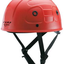 Каски - Каска альпинистская SAFETY STAR красный Camp, 0