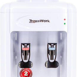 Кулеры для воды и питьевые фонтанчики - Кулер для воды Aqua Work 0.7-TKR, 0