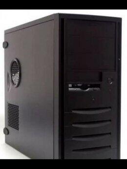 Настольные компьютеры - Системный блок InWin, 0