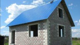 Готовые строения - Строительство блочных домов без использования…, 0