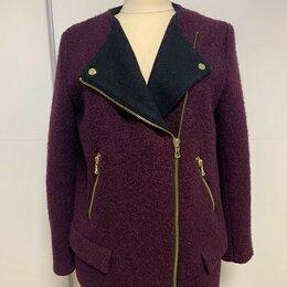 Пальто - Пальто-косуха Zara, 0