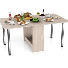 Столы и столики - Стол-книжка СО-04, 0