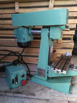 Фрезерные станки - фрезерный станок по дереву, 0