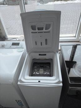 Стиральные машины - Whirlpool AWE 6516 с вертикальной загрузкой, 0